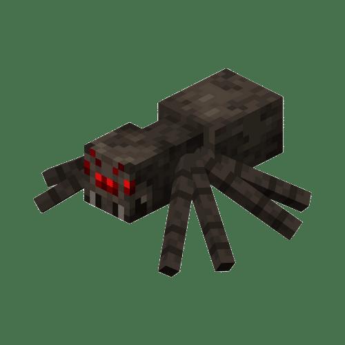 Minecraft spider kopen