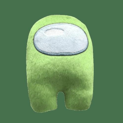Lime Among Us knuffel kopen