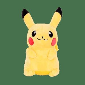 Pokemon pikachu knuffel kopen