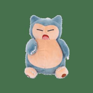 Pokemon Snorlax knuffel kopen