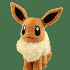 Pokemon eevee knuffel kopen