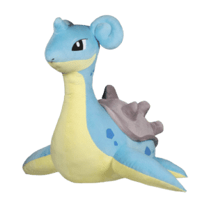 Pokemon lapras knuffel kopen