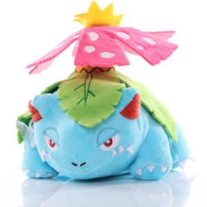 Pokemon Venusaur knuffel kopen