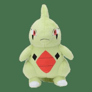 Pokemon larvitar knuffel kopen