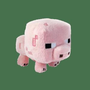 Minecraft varken knuffel kopen