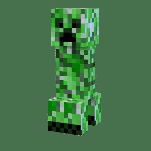 Minecraft Creeper kopen