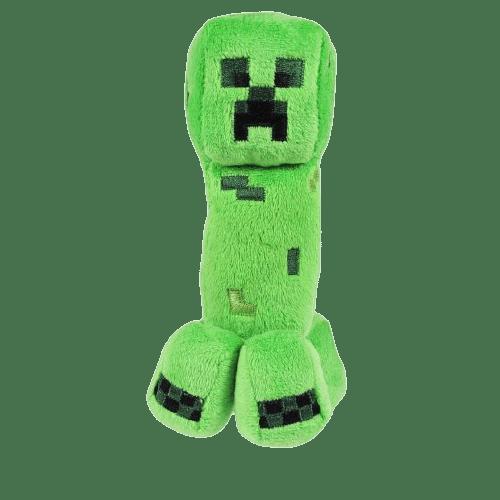Minecraft Creeper knuffel kopen