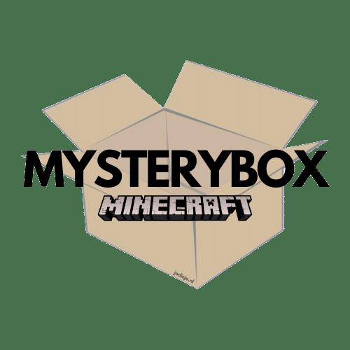 Minecraft Mysterybox kopen