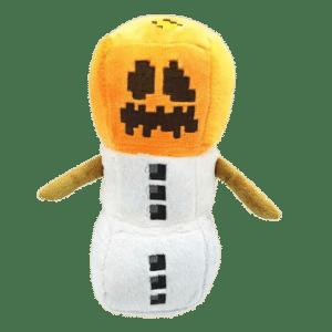 Minecraft Snow Golem knuffel kopen