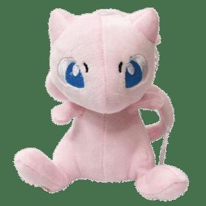 Pokemon Mew knuffel kopen