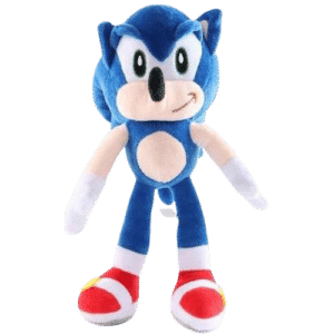 Sonic Hedgehog Knuffel kopen