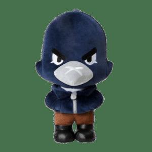Crow Brawl Stars Knuffel kopen