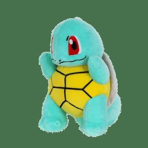 Pokemon Squirtle knuffel kopen