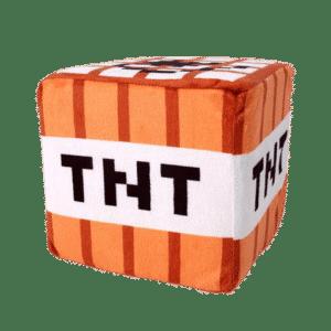 Minecraft TNT knuffel kopen