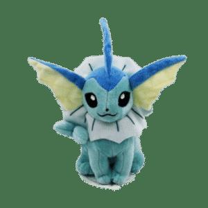 Pokemon Vaporeon knuffel kopen