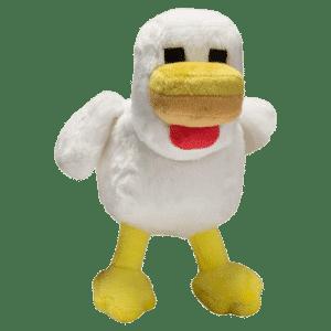 Minecraft kip knuffel kopen