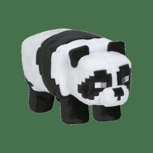 Minecraft panda knuffel kopen