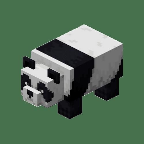 Minecraft panda kopen