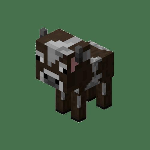 Minecraft koe kopen