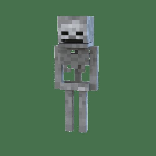 Minecraft skeleton kopen