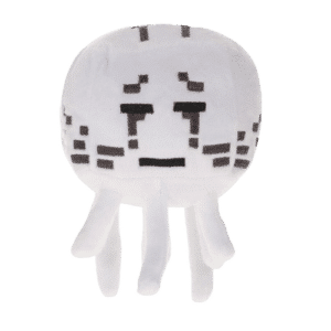 Minecraft ghast knuffel kopen