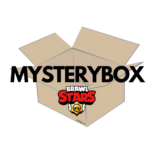 Brawl Stars Mysterybox kopen