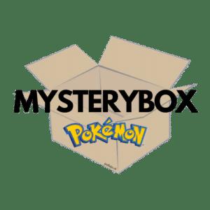 Pokémon Mysterybox kopen