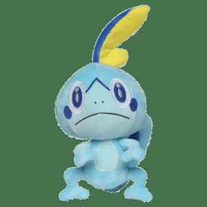 Pokemon Sobble knuffel kopen