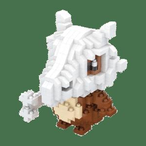 Cubone Pokémon Nanoblock
